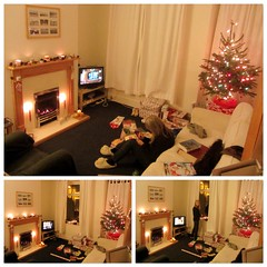 """""""It's beginning to look a lot like Christmas!!"""" (Mike-Lee) Tags: christmas house tree home its look collage candles jill sheffield like lot picasa beginning pressies ytube dec2013 httpwwwyoutubecomwatchvihetpxcubve"""