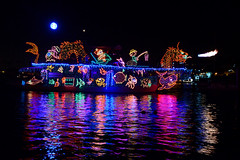 Newport Beach Christmas Boat Parade 2013 (Trent Bell) Tags: california christmas boat newportbeach parade christmaslights socal balboaisland 2013