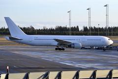 EuroAtlantic CS-TRN, OSL ENGM Gardermoen (Inger Bjørndal Foss) Tags: norway airplane osl gardermoen euroatlantic cstrn