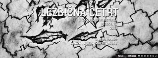 Klub Monokel; Zaključni žur Lezbične četrti 2013