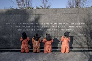 Day 7 MLK Truth