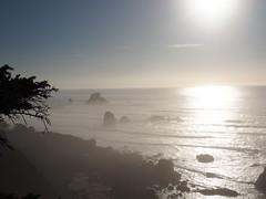 P1240025 (benguernsey) Tags: ocean cliff beach oregon pacific astoria cannonbeach oswaldwest shortsands traveloregon