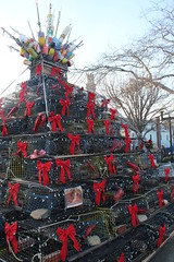 Lobster Pot Christmas Tree, Provincetown (Massachusetts Office of Travel & Tourism) Tags: christmas holiday provincetown capecod massachusetts decoration christmastree lobsterpot