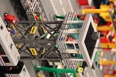 (Eiker86) Tags: copenhagen lego ghostbusters lw kbenhavn 2014 afol legoworld bellacenter brikkelauget byggepladen swebrick legoworld2014 flickrandroidapp:filter=none