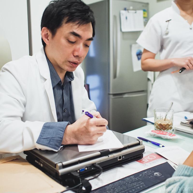 Liposonix Experience at EHA Clinic