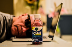 Extremely Severe!! (BGDL) Tags: florida pro memyselfandi severe nyquil odc niftyfifty macbook lakewoodranch nikond7000 bgdl lightroom5 nikkor50mm118g