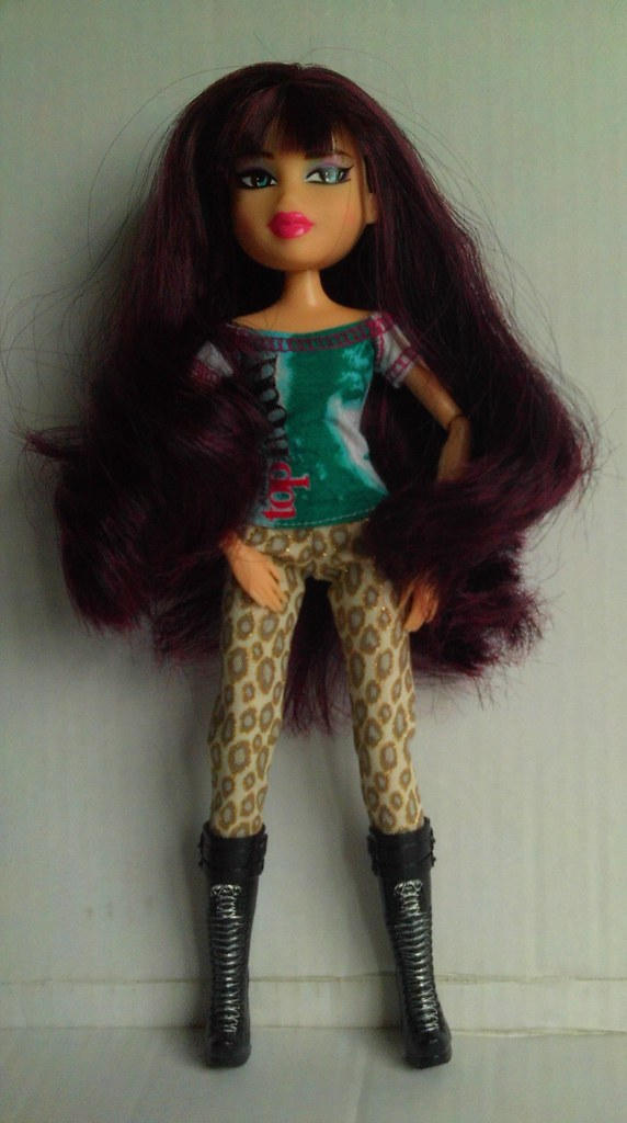 bratz hair style the world s best photos of doll and perm flickr hive mind 3242