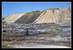 Ro Tinto (Mario Snchez Cachero) Tags: andaluca minas riotinto huelva mineral minera