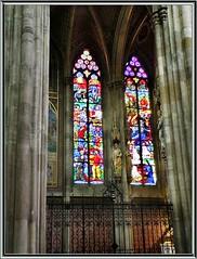 39-Votivkirche Wien (heinzri2012) Tags: wien event votivkirche sehenswürdigkeit stadtbilder baukunst sakrales