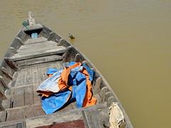 (Julia Manzerova) Tags: river boat vietnam hoian thubonriver