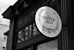 The Copper Hen (jpellgen) Tags: food usa minnesota america restaurant spring nikon midwest minneapolis mpls 1855mm twincities nikkor mn nicollet 2014 eatstreet d5100 copperhen