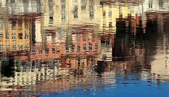 Sunken city (Croix-roussien) Tags: reflet reflection lyon rhône fabuleuse excellencedumois