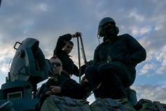 Romanian forces at Combined Resolve II (7th Army Training Command) Tags: germany army europe romania 7th nato tanks usarmy opfor usareur eucom jmtc jointmultinationaltrainingcommand hohenfelstrainingarea combinedresolveii