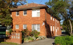 4/11 Ferguson Ave, Wiley Park NSW