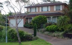 53 Castlewood Dr, Castle Hill NSW
