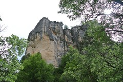 Cueva de la Ramera (javier_hdez) Tags: alto tajo historia cuenca aventura cueva castillalamancha laramera