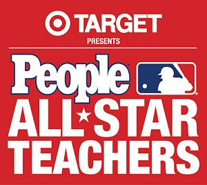 Wilmington University alumna and teacher Gina Rexrode needs online votes to represent the Philadelphia Phillies at the July 15 Major League Baseball All-Star Game!