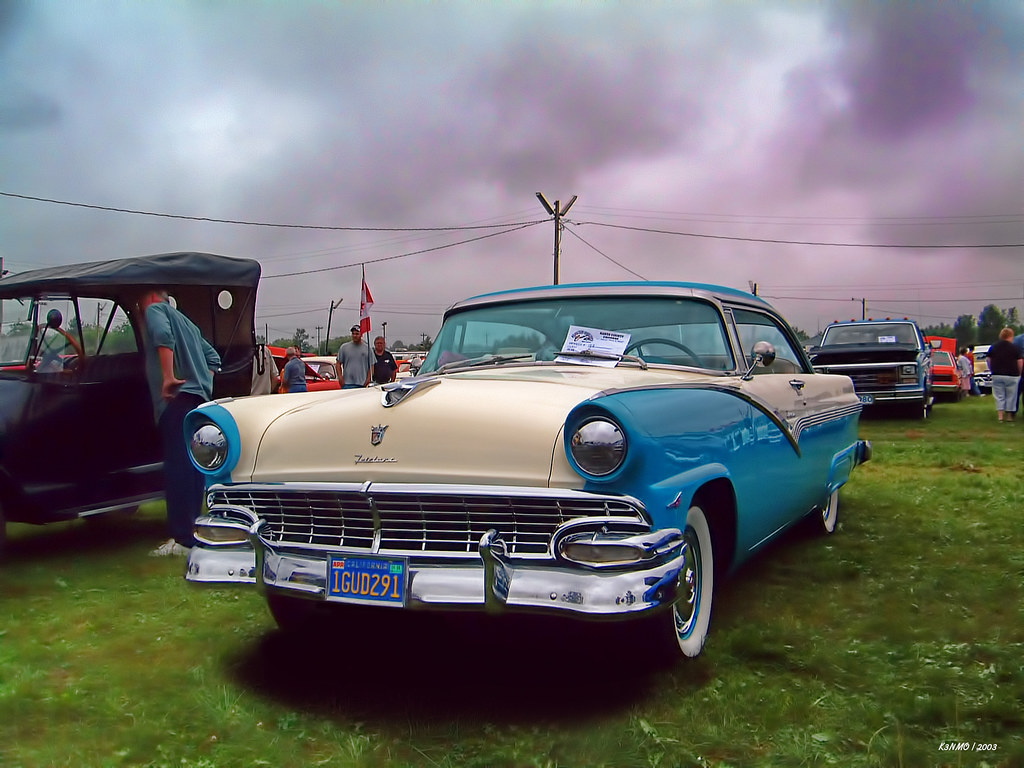 The Worlds Best Photos Of 1954 And Fairlane Flickr Hive Mind Ford Crown Victoria 1956 Kenmojr Tags Auto Classic Car Vintage Automobile Novascotia Antique