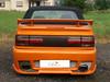 01 Renault 19 Cabrio ´90-´97 Verdeck os 02