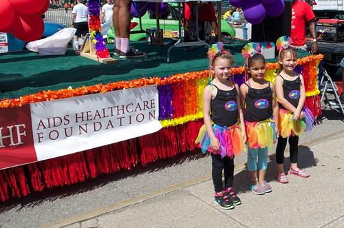 Cleveland Pride 2014