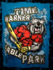 TWCP Bulldog - Back