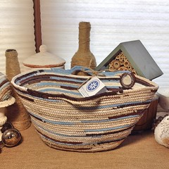 "Large Tote Basket #0679 • <a style=""font-size:0.8em;"" href=""https://www.flickr.com/photos/54958436@N05/18240523683/"" target=""_blank"">View on Flickr</a>"