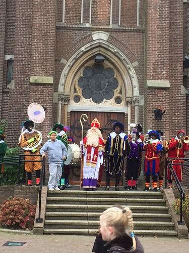 161112 Sint en Piet Kerkplein Voorhout IMG-WA0001