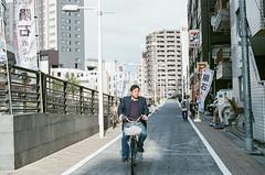(Fion's Life) Tags: pentax lx carl zeiss flektogon 35mm f24 fuji xtra 400