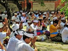 Jagatnatha Temple (SqueakyMarmot) Tags: travel asia indonesia bali 2016 denpasar purajagatnatha jagatnatha hindutemple galungan celebrations prayers