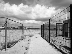 Urban Landscape - Stadswerven Dordrecht (LYSVIK PHOTOS) Tags: urban landscape street outdoors manmade monochrome manmadelandscape stadswerven photography blackandwhite city photographyimage colorimage horizontal dordrecht nopeople