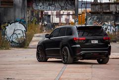 jeep-grand-cherokee-srt-m652-smoked-mirror-11 (AvantGardeWheels) Tags: jeep grand cherokee srt 22in smoked mirror m652 suv offroad usdm americam muscle ag agwheels avant garde wheels
