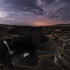 Palouse Falls Moonlight (jasonfdarr) Tags: palouse vancouver water washington palousewaterfall waterfall jasondarr