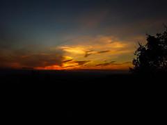 Sunset (Petrovski I) Tags: sunset kokino macedonia sun
