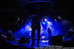 THE KILLS - Fabrique, Milano 29 October 2016 ® RODOLFO SASSANO 2016 3 (Rodolfo Sassano) Tags: thekills concert live show fabrique milano vivoconcerti indierock garagerock lofi bluesrock alisonmosshart jamiehince ashicetour