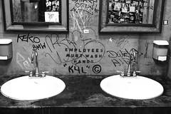 Sinks (Alejandro Ortiz III) Tags: 6d alejandroortiziii alex alexortiz allrightsreserved brooklyn canon canoneos copyright2016 copyright2016alejandroortiziii digital eos lightroom lightroom3 newjersey newyork newyorkcity rahway shbnggrth alexortizphotogmailcom copyright2016alejandroortiziii 2016