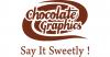 CHOCOLATE GRAPHIC - KHUYẾN MÃI THÁNG 11