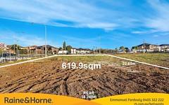 Lot 307 Glenwood Park Drive, Glenwood NSW