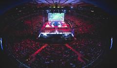 ROX vs SKT - Day 1 Semifinals (lolesports) Tags: worlds leagueoflegends worldchampionship worlds2016 knockoutstage semifinals lolesports lol venue arena newyorkcity newyork usa