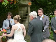 BDoranWeddingShots (56) (homeboy63) Tags: takenbyanother summer 2011 wedding humboldt freshwaterpark heidi brien ken andrewgoff