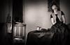 Monologhi@milanoviaborsieri (! HoliShoes _____________) Tags: teatro milano milanoisola recitazione monologo