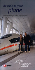 Frankfurt Airport - By train to your plane, Conveniently get to the airport by rail; 2015, Germany (World Travel Library - The Collection) Tags: frankfurtairport by train conveniently rail bahn 2015 fraport germany deutschland brochures aviation world travel library center worldtravellib papers prospekt catalogue katalog flug air airtransport transport photos photo photograph pictures images collectibles collectors ads holidays tourism touristik touristische trip vacation photography collection sammlung recueil collezione assortimento colección online gallery galeria aéroport port documents dokument broschyr esite catálogo folheto folleto брошюра tài liệu broşür