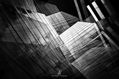 Image Illusion - Composition I (Dez Karpati Photography) Tags: dezkarpati photo photography photoart foto fineart bw blackandwhite monochrome abstract modern dark dramatic famous architecture building city collage forthlauderdale florida fl