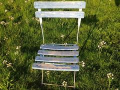 chair (donatkuonen) Tags: stuhl kontrast