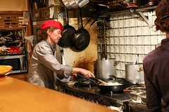 IMG_1003 (Jeff Amador) Tags: kyoto japan pontocho kichikichi kichi omurice omelette food