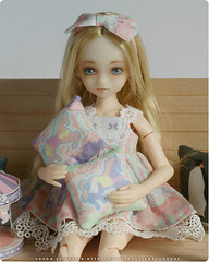 Carousels (Candy Smoothie http://doll.byus.net/candys/) Tags: ruruko carousel