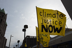 Climate justice now (Fibonacci Blue) Tags: minneapolis mpls twincities protest nodapl dapl dakota demonstration pipeline event standingrock activism sioux activist native minnesota mn indian nativeamerican protester environment water oil indigenous flag climate justice ecology ecological