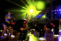 Cheerleaders (黃檸) Tags: 啦啦比賽 cheerleader ntnu students 大學生 師大 university college dance