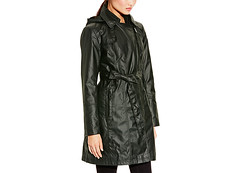 Pu Raincoat (betrenchcoated) Tags: raincoat