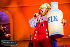 De Grote Sinterklaas Show 2016 - Sportpaleis (Nathan Dobbelaere) (snoozecontrolwebzine) Tags: studio 100 k3 piet piraat samson gert plop bumba ghostrockers rox