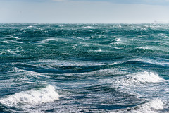The Wind And The Sea (DocksideColors) Tags: sea seascape wind bora nordost waves wave storm stormy weather coast nikon northeastern landscape